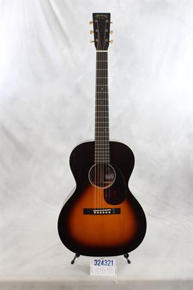 Martin (new) CEO-7 Acoustic Guitar