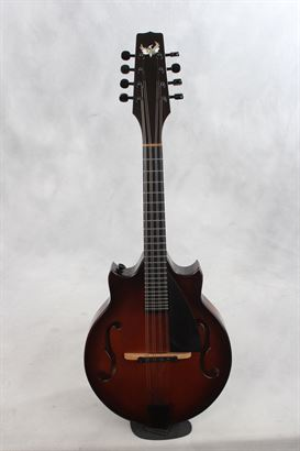 Phoenix (used, 2009) Neoclassical Mandolin
