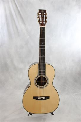 Martin (used) 00-45 Custom Shop Acoustic Guitar Adi Madi