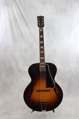 Gibson (used, 1953) L-50 Acoustic Archtop