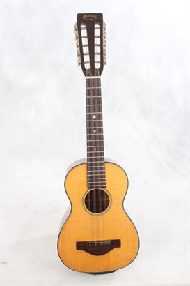 Martin (used, 1966) T-18 Tiple