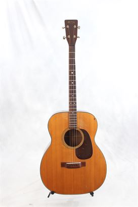 Martin (used, 1952) 0-18T Tenor Guitar