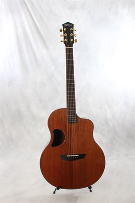 McPherson (used, 2010) MG4.5 Acoustic Electric