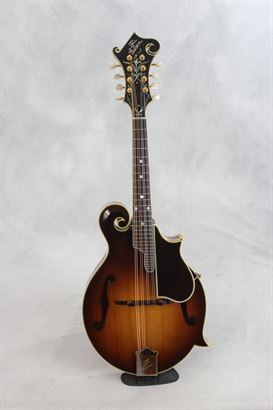 "Gibson (used, 1987) F-5L ""The Fern"" Mandolin"