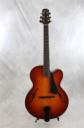 Bourgeois (used, 2002) LC4 Limited Edition Archtop