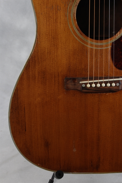 Gibson Used 1948 Southerner Jumbo Sj Acoustic Guitar
