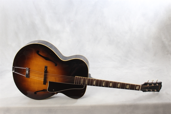Gibson Used 1953 L 50 Acoustic Archtop Mandolin