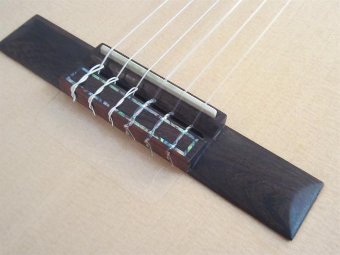 Buscarino Used 2010 Grand Cabaret Cutaway Acoustic