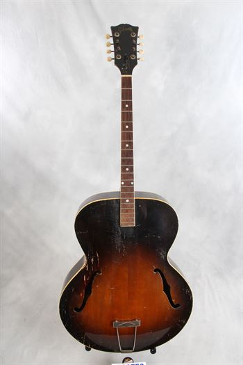 Gibson (used, 1950) TG-50 Archtop Tenor Guitar