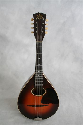 Vega (used, 1920) Model 201 Mandolin