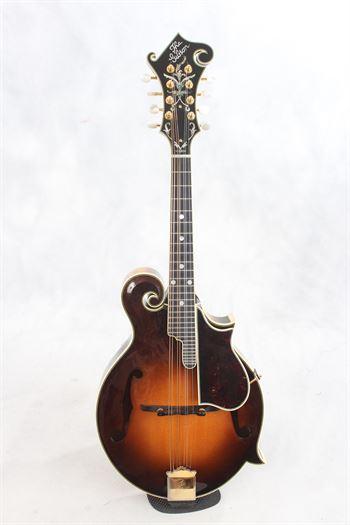 Gibson Used 1910 F2 Blackface Three Point Mandolin