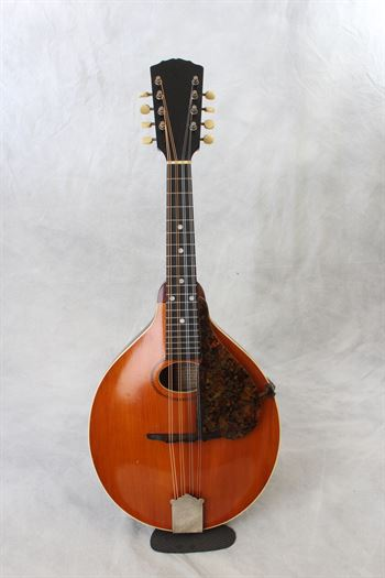 Gibson (used, 1916) Style A- Mandolin