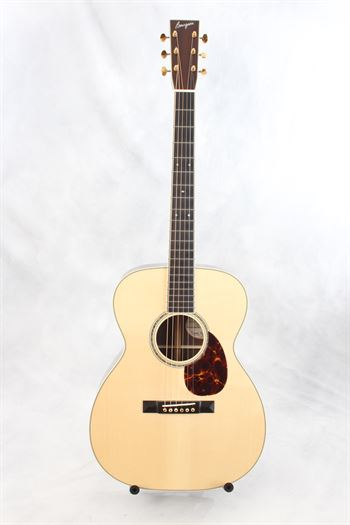 Bourgeois (used, 2013) OM-150 Acoustic Guitar