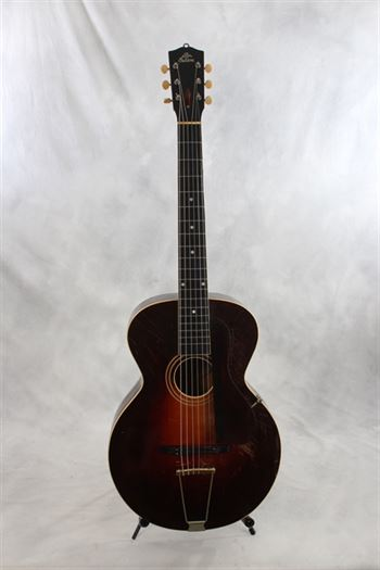 Gibson (used, 1925) L-3 Acoustic Archtop Concert Size