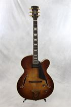 "Roger Borys (used, 1983) BG120 16"" Archtop"