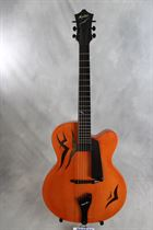Mortoro (used, 1997) Starling - Il Storno Archtop Guitar