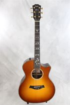 Taylor (new) 914ce in Honey Sunburst