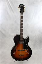 Eastman Strings (new) AR371CE Electric Archtop