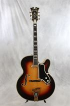 Koontz (used, 1972) SK-1 acoustic-electric archtop guitar