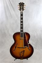 D'Angelico (used, 2013) Excel USA Masterbuilt 1942 Archtop