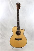 Taylor (used, 2000) 914c Acoustic Electric Guitar