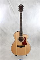 Taylor (new) 114ce Grand Auditorium guitar