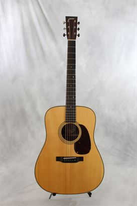 Collings (used, 2004) D2HBaaA Acoustic Guitar