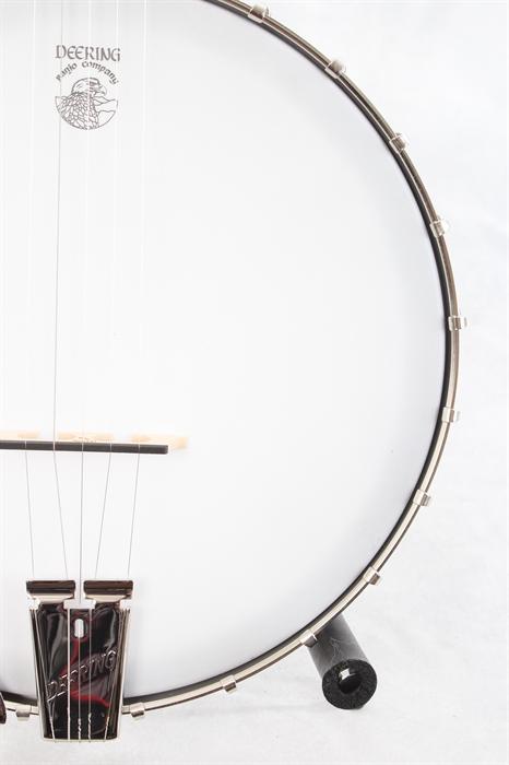 Photos of Vega (new) Little Wonder open back 5-string banjo