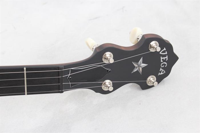 Vega (new) Little Wonder open back 5-string banjo - Mandolin