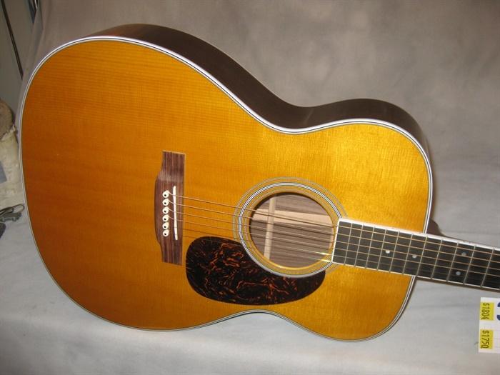 martin used 2010 m36 mandolin brothers ltd. Black Bedroom Furniture Sets. Home Design Ideas
