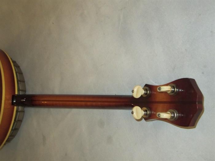 Vega (used, 1960) Model Little Wonder Tenor Banjo - Mandolin