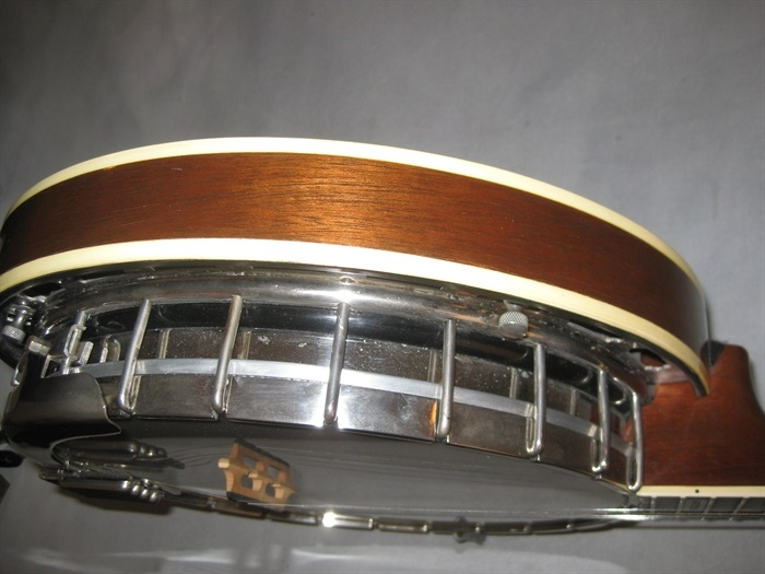 Gibson Used 1979 Rb 250 Mastertone 5 String Banjo