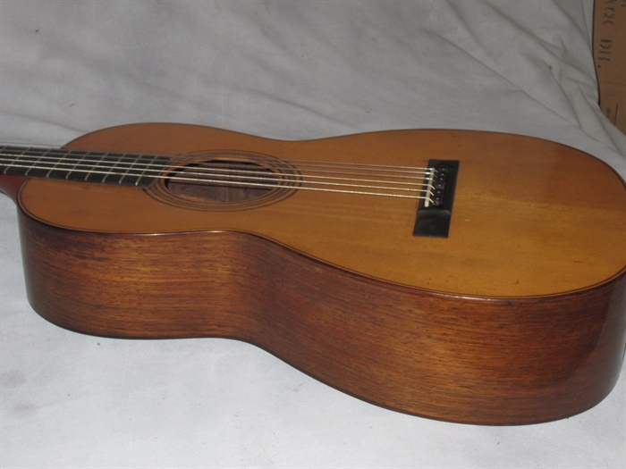 Photos of Martin (used, 1865 -1898) Model 1-21 Parlor Guitar