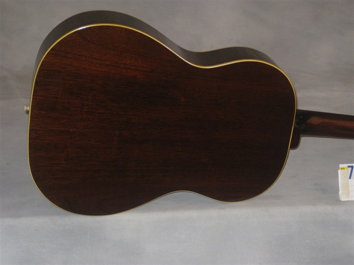 Gibson Used 1969 B25n Mandolin Brothers Ltd