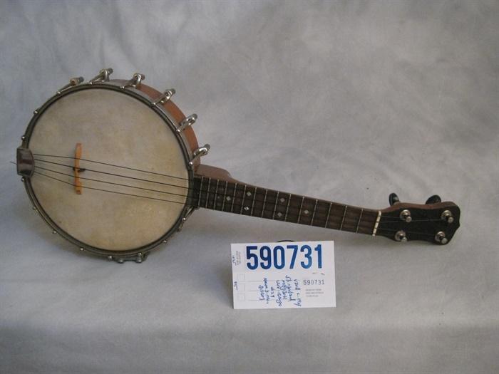 Slingerland (used, 1929) Maybell Uke Banjo - Mandolin