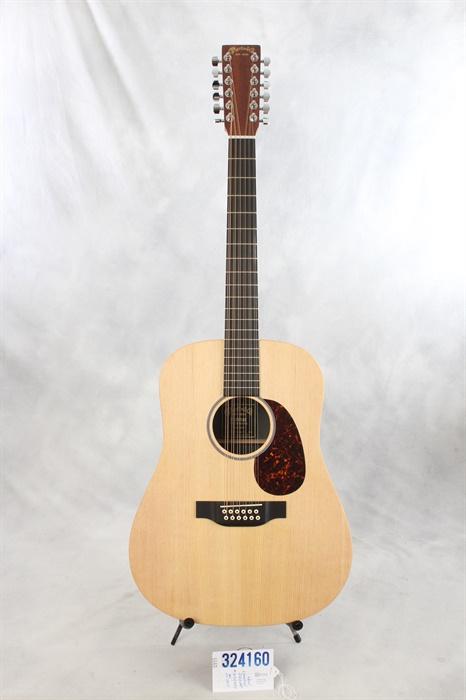 Martin New D12x1ae Mandolin Brothers Ltd