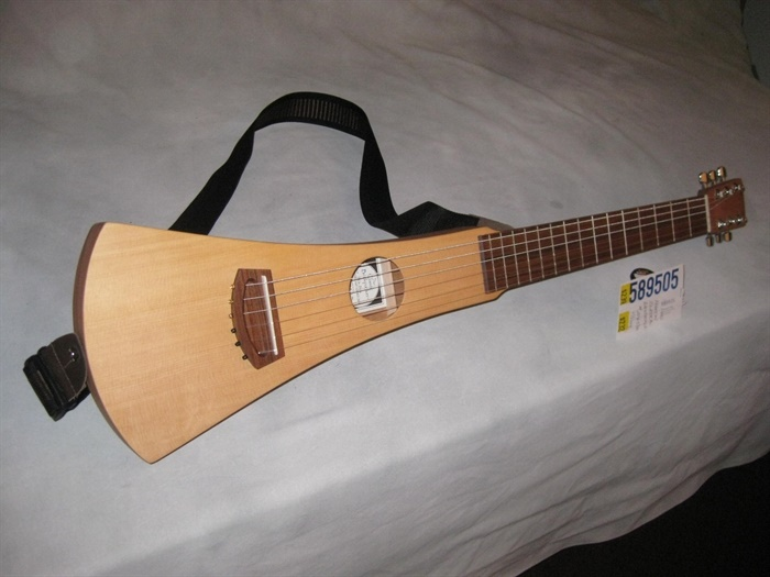 martin new backpacker classic travel mandolin brothers ltd. Black Bedroom Furniture Sets. Home Design Ideas
