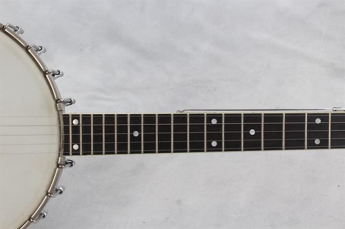 Vega (used, 1967) Pete Seeger Long-Neck 5-String Open Back