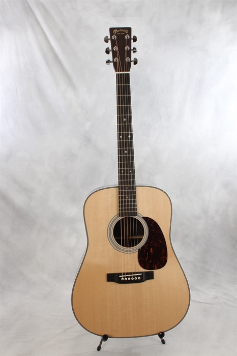 Martin (new) HD28 Acoustic Guitar - Mandolin Brothers, Ltd