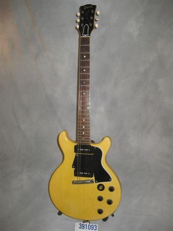 gibson used 1959 les paul special mandolin brothers ltd. Black Bedroom Furniture Sets. Home Design Ideas