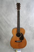 Martin (used, 1934) 000-28 Herringbone