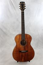 Goodall (used, 2002) Koa Grand Concert Acoustic Guitar