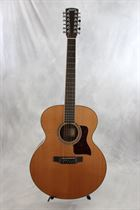 Larrivee (used, 1998) J09-12 Jumbo 12-string Acoustic Electric