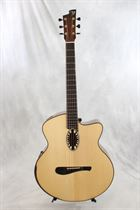Beardsell (used, 2009) Model 4G Acoustic Guitar